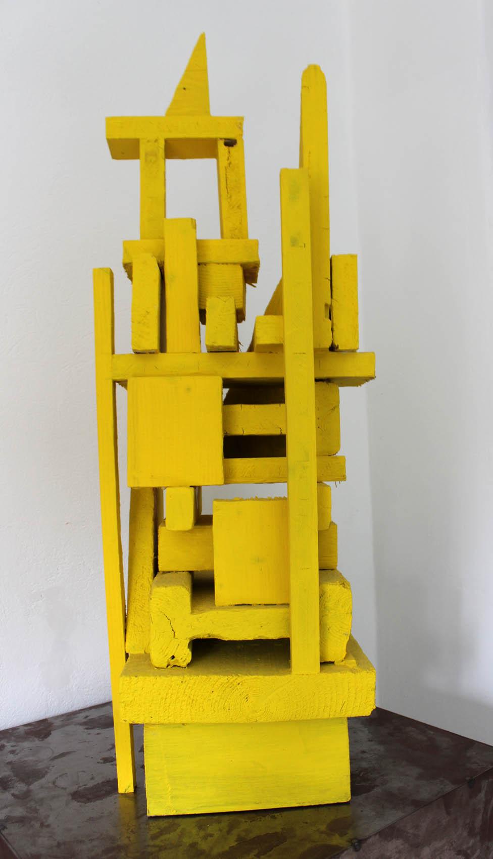 Turm_gelb