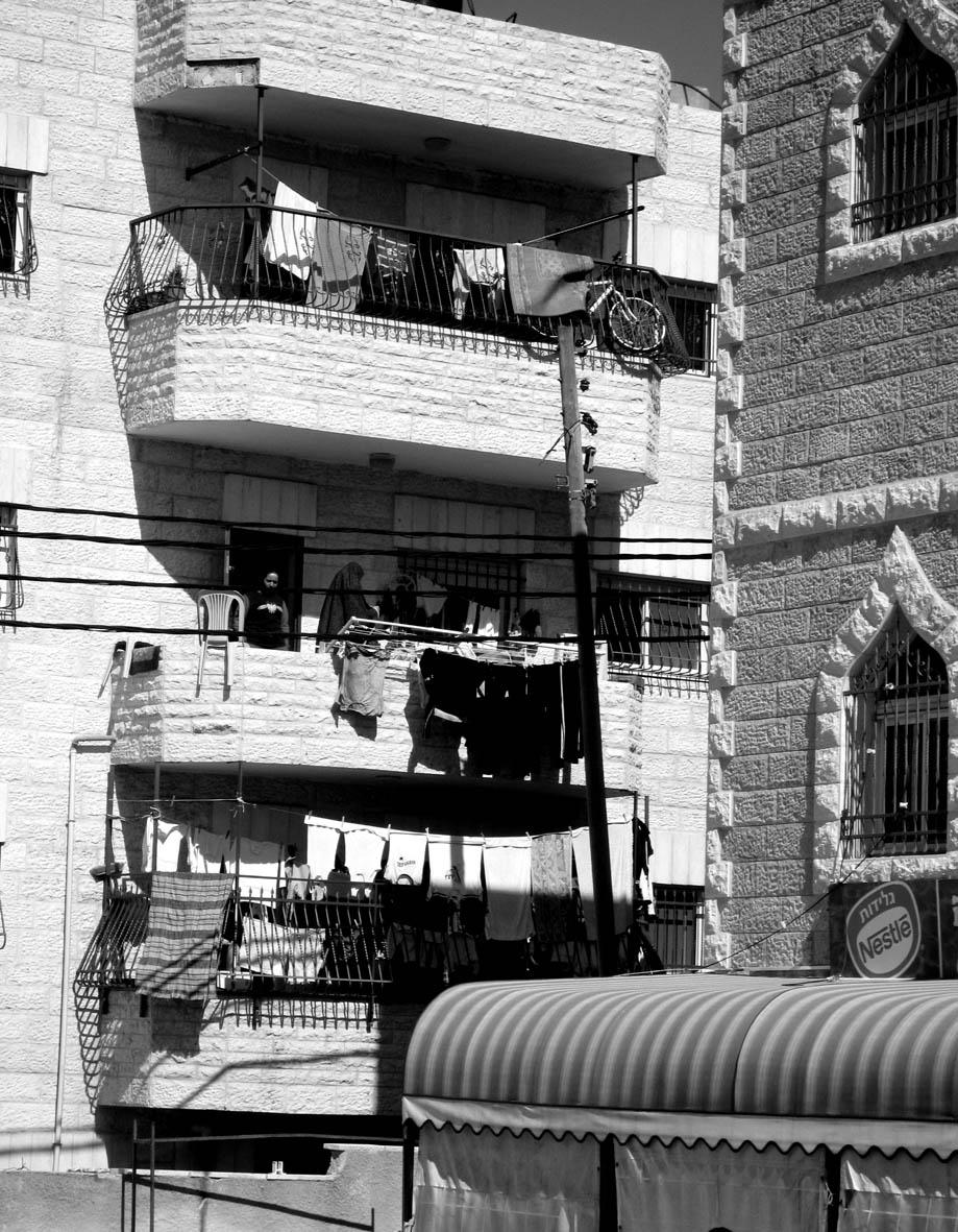 Bethlehem_Balkone